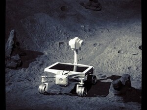 Part-Time Scientists looking to take QNX to the moon