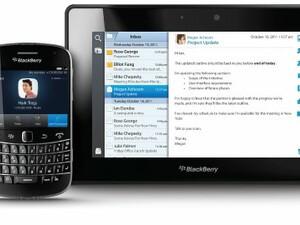 RIM hosting BlackBerry Enterprise application showcase May 30th
