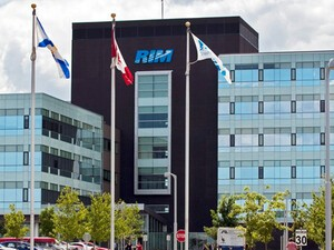 Consumer Law Group files Class-action suit against RIM for BlackBerry outage