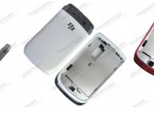 More BlackBerry 9800 parts go on sale from Truesupplier as launch seems close