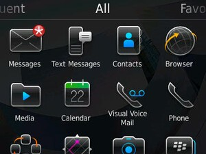 RIM soon to be getting developers ready for BlackBerry 6