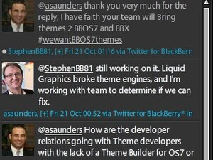 Liquid Graphics broke BlackBerry Theme Studio; RIM looking into fixing it