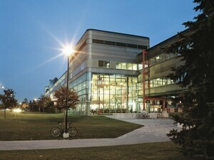 Mike and Ophelia Lazaridis donate $21 million to the University of Waterloo
