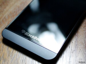 BlackBerry Z10 available on Vodafone UK January 30th