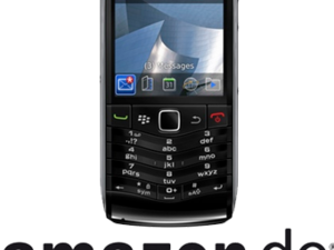 BlackBerry Pearl 3G 9105 Up For Pre Ordering On Amazon.de