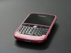 Some Serious BlackBerry Bling!