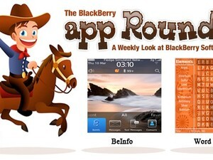 BlackBerry App Roundup for March 11th, 2011! We have 5 copies of KFlicks to give away!