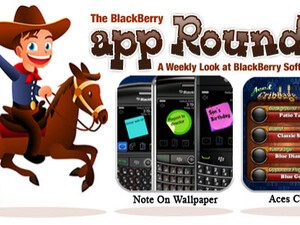 BlackBerry App Roundup for August 13th, 2010! Win 1 of 10 copies of  Quicklaunch!