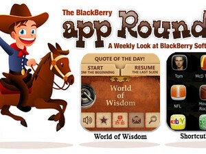 BlackBerry App Roundup for August 20th, 2010! Win 1 of 10 copies of Hypoxia!