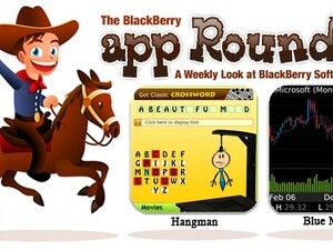 BlackBerry App Roundup for August 6th, 2010! Win 1 of 10 copies of Durak and Blaq™ beta winners announced!
