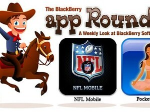 BlackBerry App Roundup for July 30th, 2010! Win 1 of 5 invites for the new beta twitter client, Blaq™