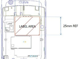 BlackBerry Curve 9300 seeks FCC approval, sure to get it