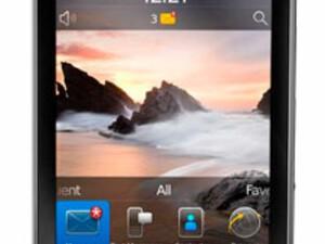 RIM launches the BlackBerry Torch in Australia