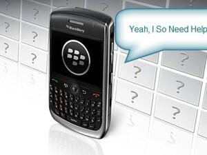 Nine Must-Do Fixes for RIM's BlackBerry App World