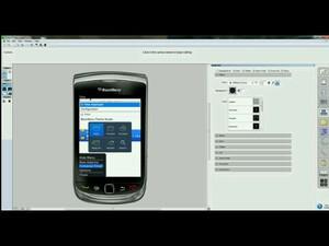 BlackBerry Theme Studio for the BlackBerry Torch?!?