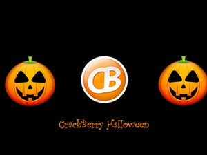 Dress Up Your BlackBerry For Halloween With Themes, Wallpapers And Ringtones From CrackBerry!