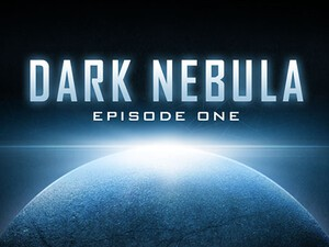 Dark Nebula: Episode One - Now available for the BlackBerry PlayBook