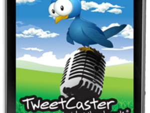 TweetCaster for BlackBerry enters beta stages