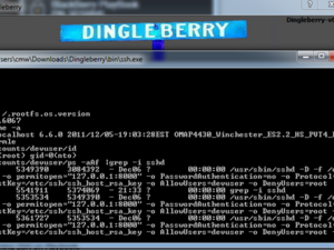 BlackBerry PlayBook rooted yet again, after RIM security patch issued