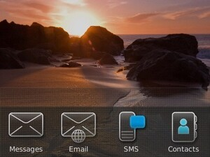I Dream Of 6 - An OS 6.0 Inspired Premium BlackBerry Theme Now Available