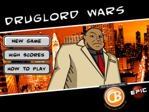 Get Druglord Wars For Only $1.49 Until January 19th