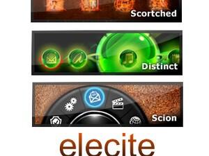Unique Themes From Elecite!