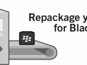 BlackBerry PlayBook Android Player Repackaging Tools now available