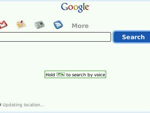 Google Mobile App Adds Search By Voice And Location!