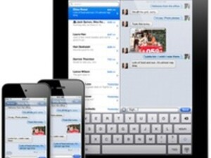 Apple introduces iMessage to take on BlackBerry Messenger - How will it compare?
