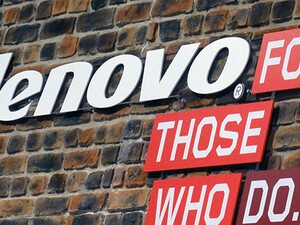 Lenovo rumored again to be bidding for BlackBerry