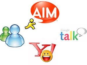 RIM Instant Messaging Clients See An Update
