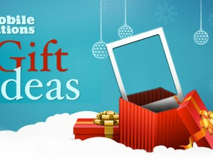 Mobile Nations Holiday Gift Guides 2011 Roundup - 25 Gift Guides for the Mobile Lover!