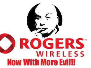 More Rogers Price Increases And Changes!
