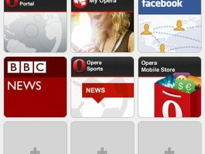 Opera Mini 6.5 now available for BlackBerry smartphones