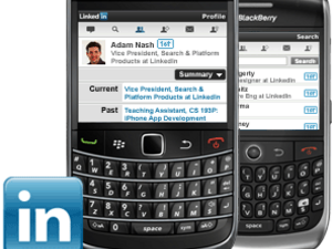 LinkedIn v1.2 Released – Big fixes and performance enhancements