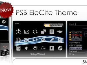 Elecite Releases Playstation 3 Based Theme!