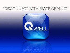 Qwell for BlackBerry - Free and paid pro version now available