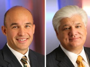 Jim Balsillie and Mike Lazaridis not the worst Tech CEO's of 2011, but what do you think?