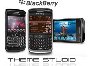 BlackBerry Theme Studio Webinar Follow Up