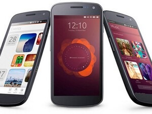 Canonical announces its Ubuntu smartphone OS, aims for complete convergence of computing