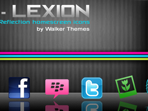 DE-LEXION by walker themes - On sale for a limited time