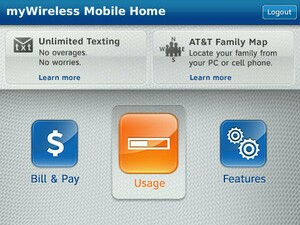 AT&T's myWireless App Gives You Quick Access to Your Wireless Account Information