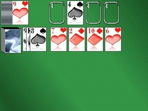 Solitaire Buddy Gold for BlackBerry Smartphones Updated to v4.0.23 - On Sale Till February 14th
