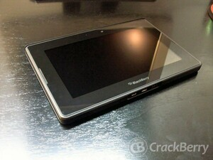 Style meets function in the Case-Mate Barely There case for the BlackBerry PlayBook