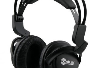 Weekly Accessory Roundup - Win a free pair of NoiseHush NX22 Hi-Fi Stereo Headphones