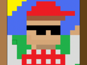 Profixel for BlackBerry - Create free avatars right on your device!