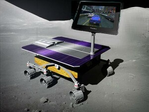 From the Forums: New group aims to put a BlackBerry PlayBook powered rover on the moon