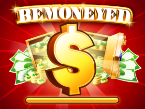 Bemoneyed by XIMAD updated - now compatible with BlackBerry OS 7 devices!