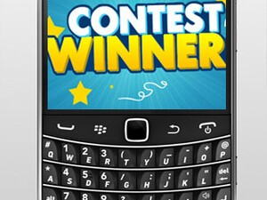 AT&T finally releases the BlackBerry Bold 9900 and we give away a free one!