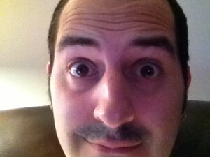 MObile Nations Movember Week 2 Update - Let it grow, let it grow, let it grow!